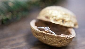 Handgemachter Verlobungsring – Wissenswertes